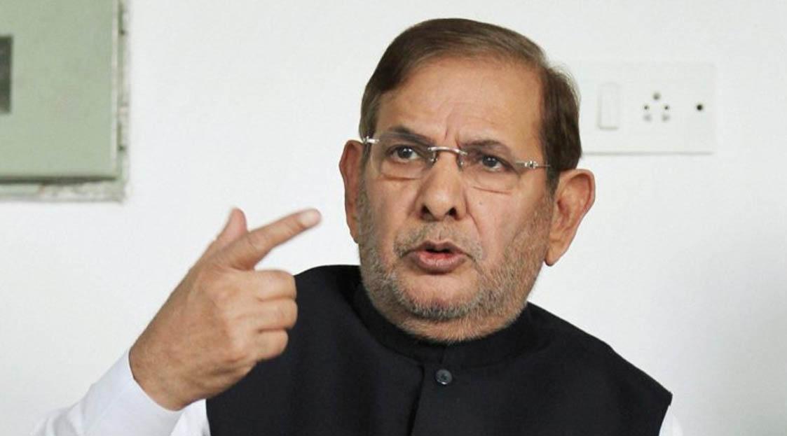 Sharad Yadav, Rajya Sabha, JDU, RJD, BJP, Congress