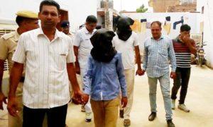 Loot Gang, Arrested, Police, Accused, Haryana