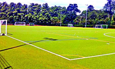 International Hockey Stadium, Equipped, Facilities, Approval, Haryana