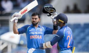 India, West Indies, Series, ODI, Cricket, Sports