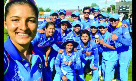Womens World Cup, Semi Final, Australia, India, Cricket, Sports