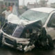 Death, High Speed, Car, Accident, Punjab