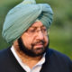 Captain Amarinder Singh, Congress, Pressure, Officials, Punjab