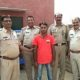 Smuggler, Arrested, Illegal Alcohol, Police, Rajasthan