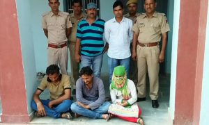 Couple, Arrested, Smack, Police, Smuggler, Rajasthan