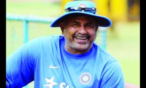 Bowling Coach, India, Bharat Arun, Cricket, BCCI