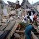 Death, Building Collapse, Italy, Dead Body