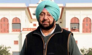 Widows, Martyrs, Land, Cash, Approval, Captain Amarinder Singh, Punjab