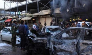 Death, Car, Bomb Explosion, Egypt
