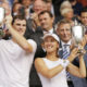 Jamie Murray, Martina Hingis, Doubles Champion, Tennis, Win