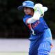 Indian, Women Team, Won, ICC, Cricket