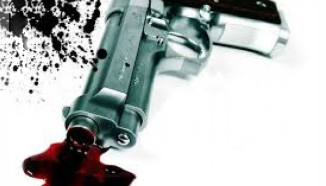 Death, Firing, Groups, Quarrel, Police, Punjab