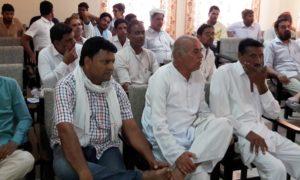 Debt Forgiveness, Public Curfew, State, Farmers, Rajasthan