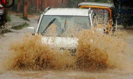 Weather Department, Water, Rain, Red Alert, Rajasthan