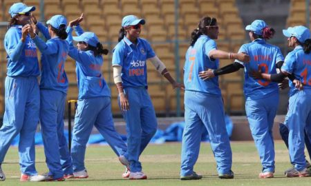 Indian, Women Team, Play, Win, Cricket, ICC