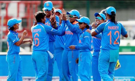 BCCI, Player, Woman Team, Cricket, India