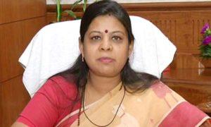 Kavita Jain, Energy, Liquid Waste, Technique, Haryana