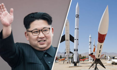 North Korea, Compromise, Nuclear Weapons, Kim Jong Un