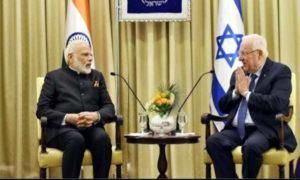 PM, Narendra Modi, Israel, India, President