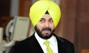 Navjot Singh Sidhu, Target, Fastway, Government, Punjab