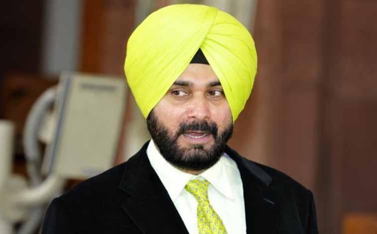 Navjot Singh Sidhu, Media, Engineers, Action, Guilty,Punjab