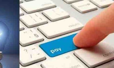 Electricity Bill, Mobile, Email, Digital, Punjab