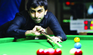 Pankaj Advani, India, Win, Snooker Championship