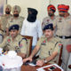 Bank Robber, Arrested, Police, Pistol, Recovered, Punjab