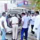 Recovered, Car, Police, Income Tax Department, Rajasthan