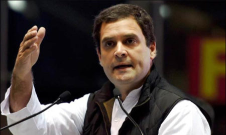 Rahul Gandhi, Blame, BJP, RSS, Congress, Attack