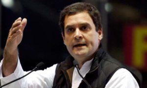 Congress, Meeting, China, Ambassador, Rahul Gandhi