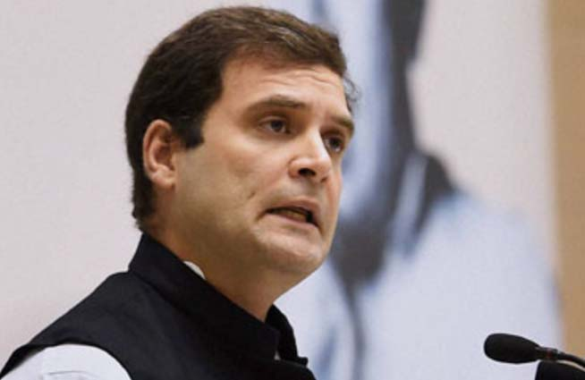 Congress, Rahul Gandhi, Meet, Chinese Ambassador, Statement