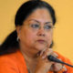 GST, Advancement, Chartered Accountant, Vasundhara Raje, Rajasthan