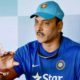 Ravi Shastri, Coach, India Team, Cricket, Virat Kohli