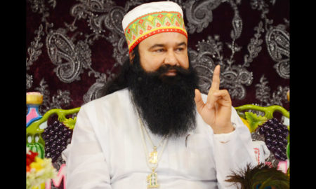 Dera sacha sauda, Gurmeet Ram Rahim, Spirituality, Indian Culture, Method Of Meditation