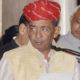 Sanwar Lal Jat, Unconscious, Meeting, Amit Shah, Hospital, Rajasthan