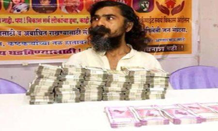 Bribe, Social Worker, Mumbai, Millions, Builder, Scam
