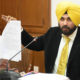 Navjot Singh Sidhu, Officers, Suspended, Tax, Punjab