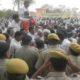 Farmers, Strike, Demand, Construction, Rajasthan