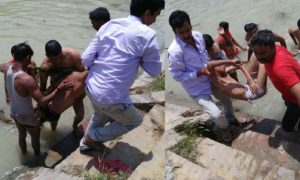 Students, Drown, Canal, Death, Diver, Haryana