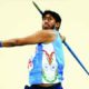 India, Para Athlete, Sundar Singh Gurjar, Won, Gold, London