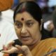 Sushma Swaraj, India, Ready, Visa, Pakistani Women, Tweet, Sartaj Aziz