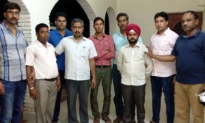 Arrested, Accused, Gender Check, Court, Rajasthan