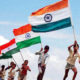 Celebrate, True Freedom, Metro, India