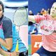 Indian, Players, Gold Medal, Badminton, Championship