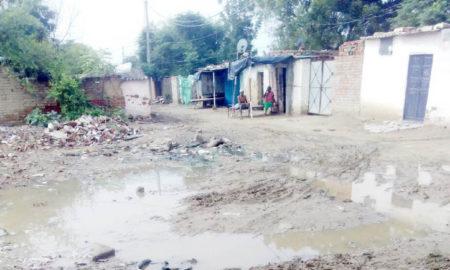 Kacha Dhobianya Basti, Decade, Development, Punjab