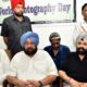Captain Amarinder Singh, Government, Angry, Hill States, Punjab