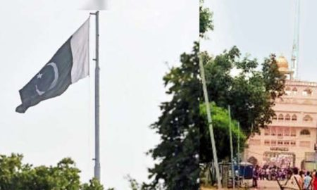PAK, Hoisted, Independence Day, largest Flag, South Asia
