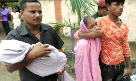 Supreme Court, Refuses, Cognizance, Gorakhpur Tragedy, UP