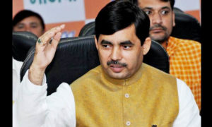 Country, India, Muslims, Venkaiah Naidu, Shahnawaz Hussain, BJP